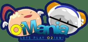 O2Mania - Logo - Play O2jam Offline